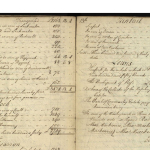 Land Tax Records 1756